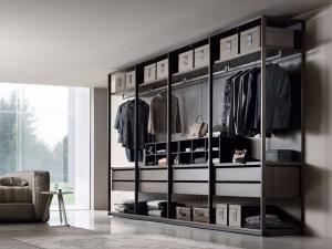 China Small wardrobe designs Wardrobe Prima White modern luxury wardrobes designs on sale
