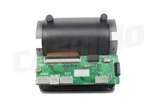 Quality Compatible Cashino Micro Panel Thermal Printer Thermal Line Printing For Hospitality And Retail for sale