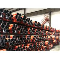 China API 5CT Seamless Steel Casing Pipe for Oil Well, Water Well and Gas Well on sale