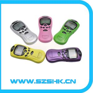 China smart electric pulse therapy pad massager,electronic pulse massager on sale