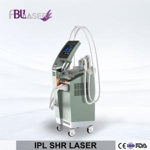 China Hot Sale Hair Removal Machine IPL Skin Rejuvenation Beauty Salon Device on sale