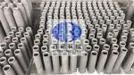 300 - 500mm Long Silicon Carbide Tube Burner Nozzle Sisic Ceramic Burner