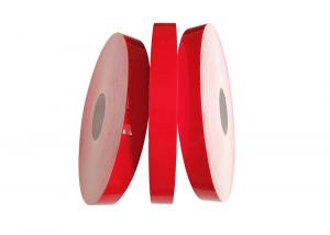 China Strong Sticky Waterproof Pe Foam Tape To Reinforce The Edges Of Printed Banner supplier