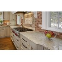Bianco Romano Stone Slab Granite Countertops Pricing Polished Flamed Finished in Cut to Size Tiles