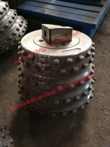 China Raise Boring Machine Roller Cutter 1.5m-3m RBM Cutter for mining on sale