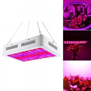 China 80W 5950LM Indoor LED Grow Lamp 100 degree Beam Angle With Hanging Hook Steel String on sale