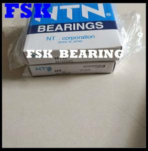 China Thin - Walled 6913ZZNR 6914ZZNR Deep Groove Ball Bearing With Snap Groove , Snap Ring on sale