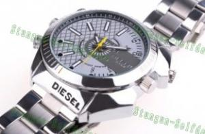 Quality IRの夜間視界の防水完全な1080Pスパイの腕時計DVRのカメラ for sale