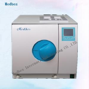 China Dental Laboratory CE Approved Class B Dental Autoclave Steam Sterilizers on sale