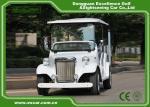 Trojan Battery Operated Vintage Golf Carts G1S8 Steel Alloy Framework