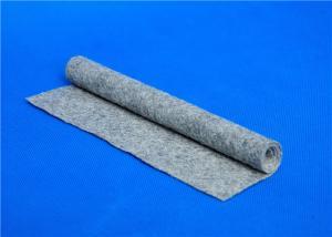 ... Quality Custom White Felt Carpet Underlay / Felt Underlay For Carpets for sale
