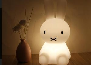 China IP65 Cordless LED Table Lamp Rechargeable Battery And Different Shapes on sale