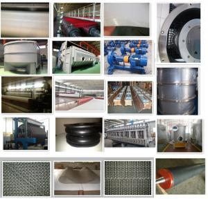 China Outflow Pressure Screen in Pulper Making Production Line on sale