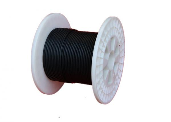 22AWG 24AWG Teflon Coaxial Cable High Voltage Resistant UL1815 ...