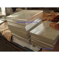 China EMI Shielding Magnesium Sheet, AZ31B magnesium sheet Metal Weldable Non Magnetic magnesium tooling sheet AZ31B-H24 on sale