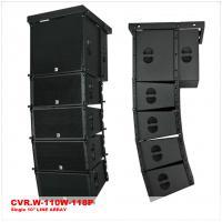 China musical instrument + pro line array speaker + line array dj speaker on sale