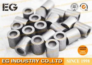 Carbon Material Custom Graphite Ingot Molds , High Purity