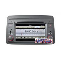 In Dash Autoradio for Fiat Panda GPS SatNav CD DVD Player Headunit Multimedia fiat panda