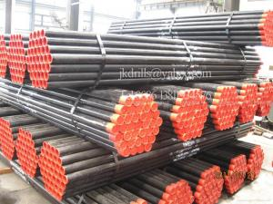 China Geological Drill Rods / Cost-Effective Wear Resistant Drill Pipes Core Drilling Rod on sale