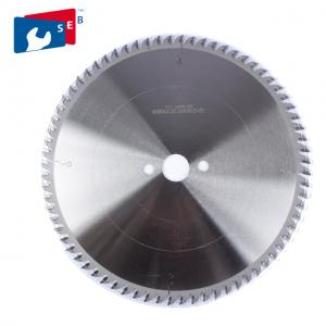China Heat Resistant Tungsten Carbide Tipped Saw Blade European Standard on sale