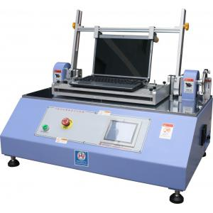 China Stepping Hinge Torsion Spring Tester High Precise Load Cell Touch Screen on sale
