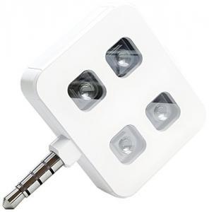 China Night External Iblazr LED Flash Light , Rechargeable emergency light on sale