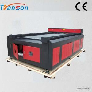 China Mexico veneer laser engraving cutting machine on sale