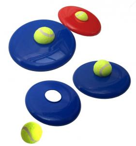 China Flying Disk & Tennis Ball Pet Frisbee & Ball Dog Toy on sale