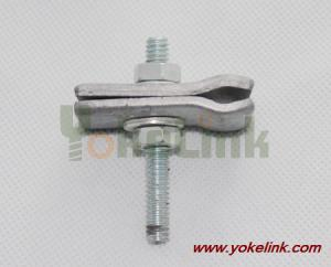 Cable lashing clamps , Lashing Wire Clamp for sale – Poleline ...