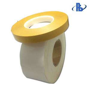 China Double Side Tissue Tape For Advertising / Building / Decoration Industry on sale