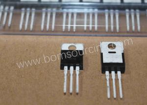 China N- Channel Mosfet Power Transistor 55V 110A 200W Through Hole TO-220AB IRF3205PBF on sale