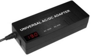 Quality 120W Multi function Universal AC Adapter for Laptop and LCD Monitor (MH-UPA for sale