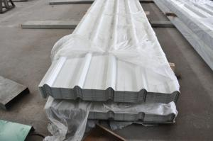 China Soudant, freinant, roulant et immersion chaud galvanisés, la toiture de peinture en métal couvre le système on sale