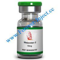 China Melanotan-2 , MT-2 Melanotan ii , TANNING | Peptide | 121062-08-6 on sale