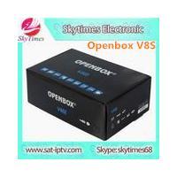 satellite sharing ethernet sharing receiver, satellite