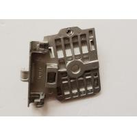 China Custom Design Automotive Die Casting Glass Slider Oxidation Resistance on sale