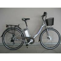 Lithium Battery Electric Powered Bicycles