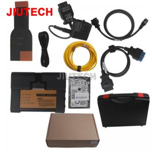 China ICOM A2+B+C For BMW Diagnostic & Programming Tool With ISTA-D 4.08.12 ISTA-P 3.63.0.400 on sale