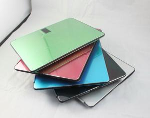 China Top grade Aluminum cases cover for ipad2 on sale