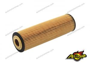 China High Efficiency Car Engine Filter , Lube Oil Filter A 271 180 01 09 , A2711800109 , 0 986 AF1 505 on sale