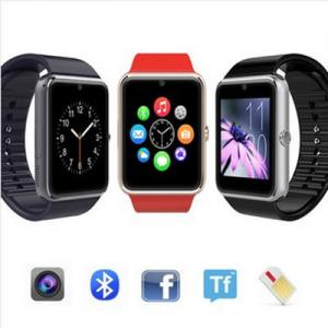 China 2015 Newest men style Apple Watch 1.54 Inch support SIM&TF Card Bluetooth iwatch phone on sale