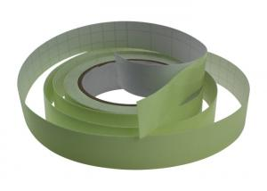 Quality Solvent Resistant Glow In The Dark Adhesive Tape For Craft Decoration 4 Hour for sale