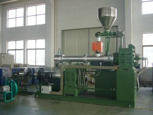 China High Precision Planetary Roller Extruder 38CrMoAIA With 0.015mm Screw Linearity on sale