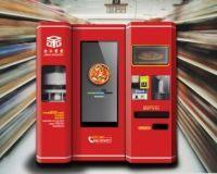 China 2014 new products pizza vending machine on sale