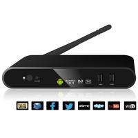 ROS1511 DVB+OTT HD STB DVB-S2 Set top box