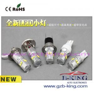 China Short 12-24V 50W CREE Car LED Fog Lamp on sale