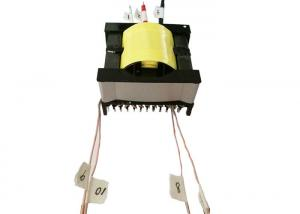 China ETD59 With Ferroxcube Equivalent Cores High Frequency Transformer with flying lead wire 700uH 20mΩ MAX on sale