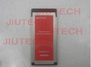 China NISSAN consulta la tarjeta GTR 3 para el analizador del diagnóstico del coche on sale