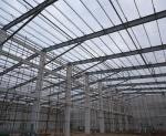 重い製作の鉄骨構造の研修会の耐振性の環境保護