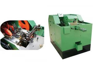 China HH-3/16h Automatic Mould Opening&Clamping Cold Forging Screw Making Machine on sale